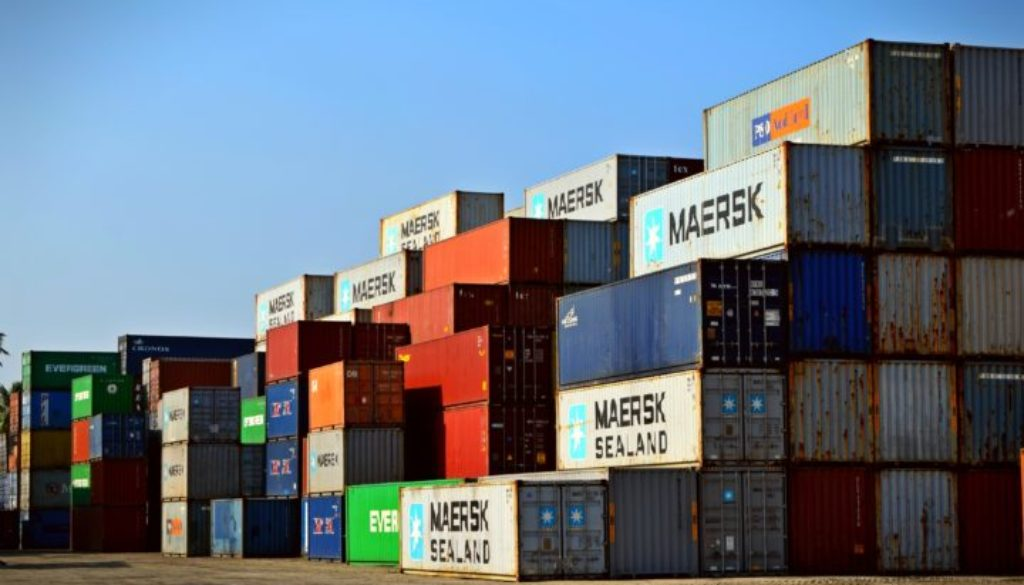business cargo container commerce 906494
