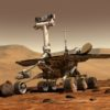 mars mars rover space travel robot 73910