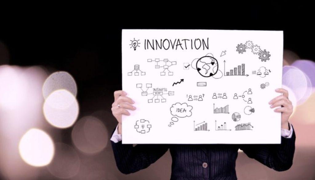 business idea diagram innovation 40218